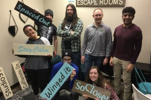 Studio 51, a Downtown Fargo Escape Room
